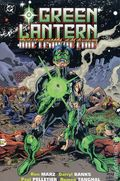 Green Lantern Baptism of Fire TPB (1999 DC) 1-1ST