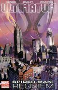 Ultimatum Spider-Man Requiem (2009) 1B