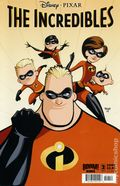 Incredibles (2009 1st Series Boom Studios) 2nd Printing 2