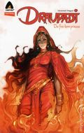 Draupadi: The Fire-Born Princess GN (2012 Campfire) 1-1ST
