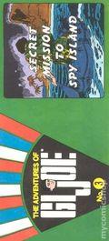 Adventures of GI Joe (1969 1st Series Hasbro) 3