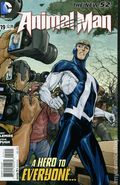 Animal Man (2011 2nd Series) 19