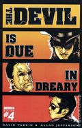 Devil is Due in Dreary (2011 Ardden) 4