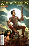 Army of Darkness (2012 Dynamite) 12