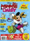 Disney Minnie and Daisy Magazine (2013) 201305