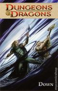 Dungeons and Dragons TPB (2012 IDW) 3-1ST