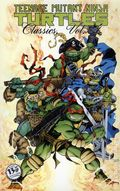 Teenage Mutant Ninja Turtles Classics TPB (2012 IDW) 4-1ST