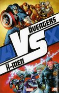 Avengers vs. X-Men VS. TPB (2013 Marvel) AvX 1-1ST