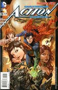 Action Comics (2011 2nd Series) 19B