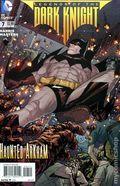 Legends of the Dark Knight (2012 DC) 7