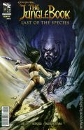 Jungle Book Last of the Species (2013 Zenescope) 2A