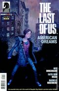 Last of Us American Dreams (2013 Dark Horse) 1