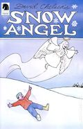 Snow Angel (2013 Dark Horse) 0