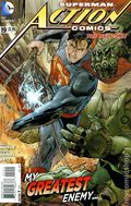 Action Comics (2011 2nd Series) 19A