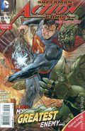 Action Comics (2011 2nd Series) 19COMBO