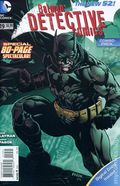 Detective Comics (2011 2nd Series) 19COMBO