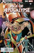 Age of Apocalypse (2012) 14A