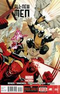 All New X-Men (2012) 10A