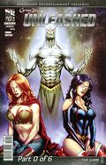 Unleashed (2013 Zenescope) 0A