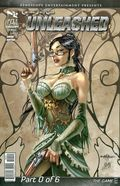 Unleashed (2013 Zenescope) 0B