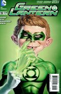 Green Lantern (2011 4th Series) 19B