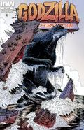 Godzilla Half Century War (2012 IDW) 5
