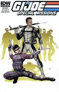 GI Joe Special Missions (2013 IDW) 2A