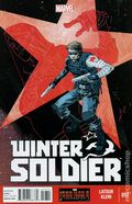 Winter Soldier (2012) 17A