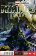 Thanos Rising (2013) 1A