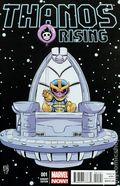 Thanos Rising (2013) 1C