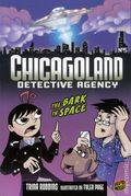 Chicagoland Detective Agency GN (2010) 5-1ST