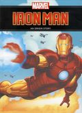 Iron Man An Origin Story HC (2013 2nd Edition) 1-1ST