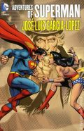 Adventures of Superman HC (2013 DC) By Jose Luis Garcia-Lopez 1-1ST