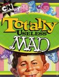 Totally Useless MAD TPB (2013) 1-1ST
