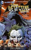 Batman Detective Comics TPB (2013 DC Comics The New 52) 1-1ST