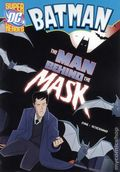 DC Super Heroes Batman: The Man Behind the Mask SC (2013) 1-1ST