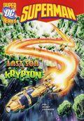 DC Super Heroes Superman: Last Son of Krypton SC (2013) 1-1ST