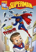 DC Super Heroes Superman: Toys of Terror TPB (2013) 1-1ST