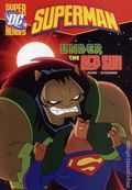 DC Super Heroes Superman: Under the Red Sun TPB (2013) 1-1ST