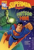 DC Super Heroes Superman: Meteor of Doom TPB (2013) 1-1ST