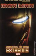 Iron Man Extremis TPB (2013 2nd Edition) 1-1ST