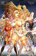 Grimm Fairy Tales Bad Girls (2012 Zenescope) 3C