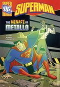 DC Super Heroes Superman: The Menace of Metallo TPB (2013) 1-1ST