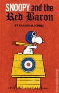 Snoopy and the Red Baron HC (1966 HRW) 1-1ST