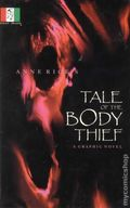 Tale of the Body Thief TPB (2000 Sicilian Dragon Edition) Anne Rice 1A-1ST