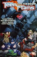 Teen Titans TPB (2004-2011 DC) 3rd Series Collections 5-1ST