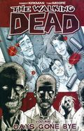 Walking Dead TPB (2004-Present Image) 1-1ST
