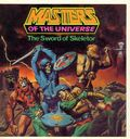 Masters of the Universe The Sword of Skeletor HC (1983 A Listen 'n Look Book) 1N-1ST