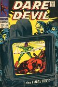 Daredevil (1964 1st Series) 46