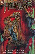 Hellblazer Tainted Love TPB (1998 DC/Vertigo) John Constantine 1-1ST